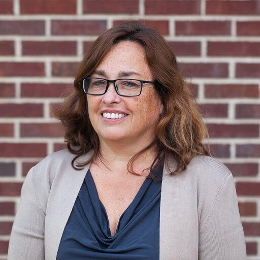 Maureen P. Williams