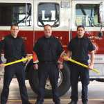 Three Easton Firefighters Graduate from Massachusetts Fire Academy