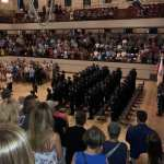 Easton PD Officers Graduate from Plymouth Academy