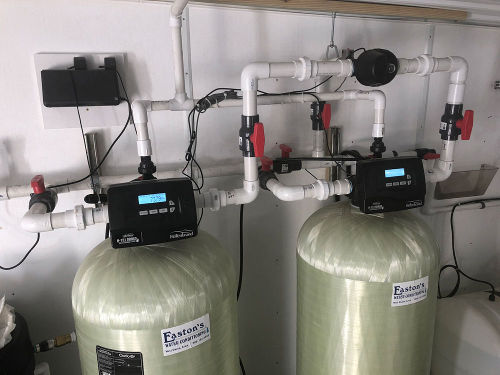 water treatment products easton s