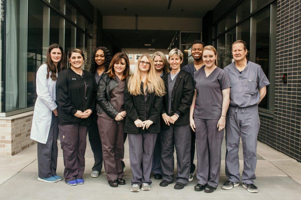 Our Team | Eastover Dental