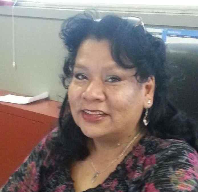 Rebecca Nelson, Service Coordinator