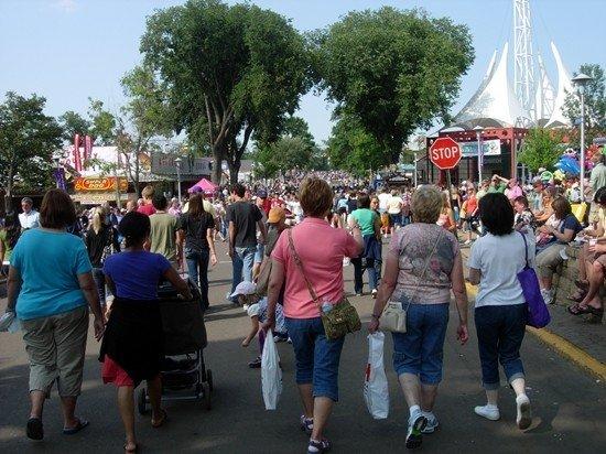 Tips for Enjoying the Minnesota State Fair for Seniors and Caregivers