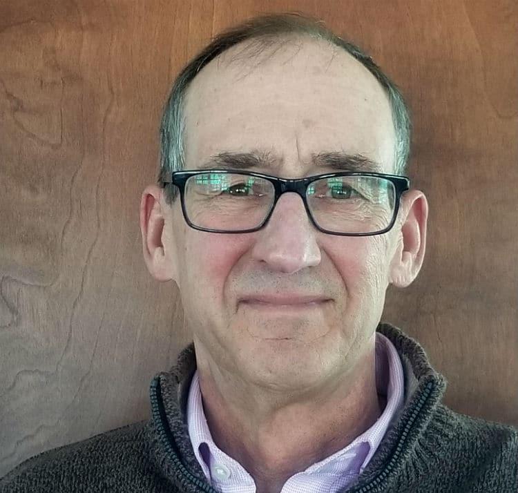 Richard Pebler