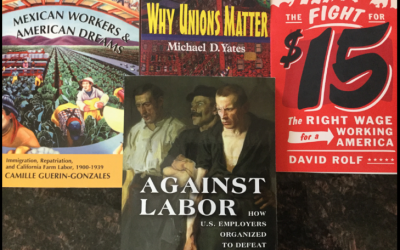 """Right to Work Laws – More than Just a Union Matter"" by Karen Parker"