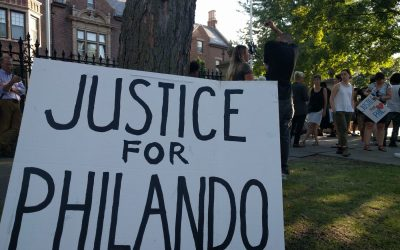 After Philando: Have Protests Changed? by Kate Havelin