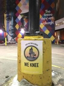 We Knee