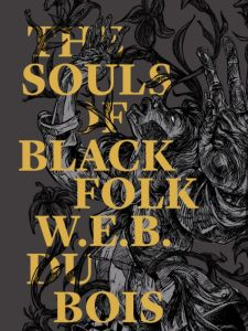 Cover of the book The Souls of Black Folk