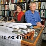 4D Architects, Inc.