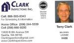 Clark Inspections