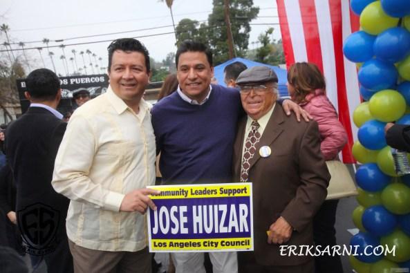 Jose Huizar 2015