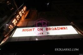Bringing Back Broadway 2015