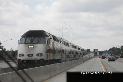 El Monte Busway Metrolink