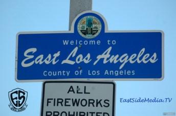East LA East Side Media