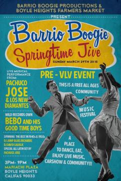 BarrioBoogieSpringtimeJive