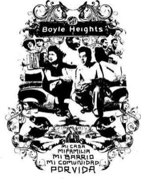 BoyleHeightsMiBarrio
