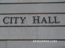 Occupy LA City Hall