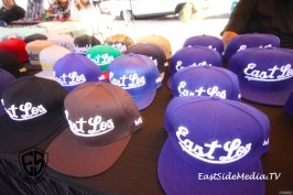 East Los Fitted