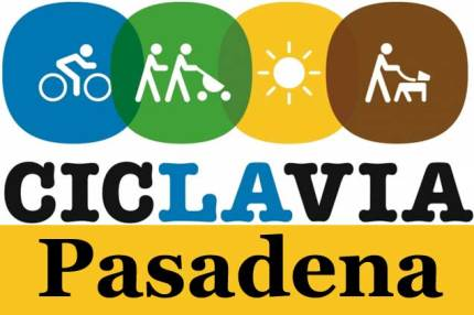CicLAvia-Pasadena-logo