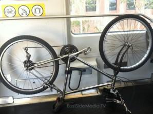 Bike LA Go Metro