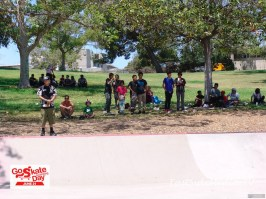 Go Skateboarding Day 2015