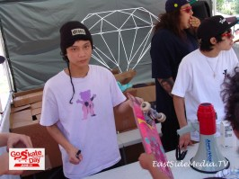 Diamond Supply Co Go Skateboarding Day 2015