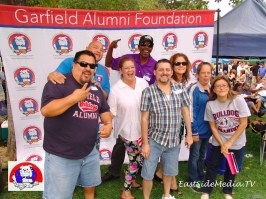 Garfield High School Alumni Picnic