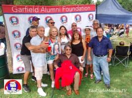 Garfield High School Alumni Picnic