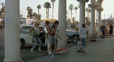 Thrashin' 1986