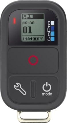 GoPro smart-remote
