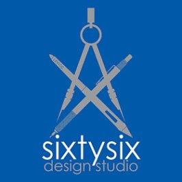 Sixty Six Design Studios Football Helmets
