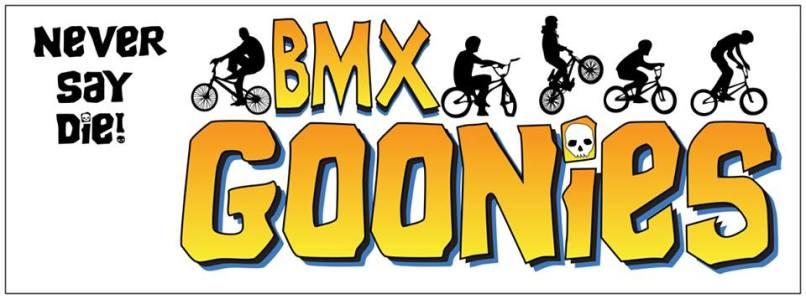 BMX Goonies