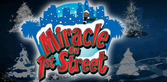 Miracle on 1st Street Hollenbeck Youth Center