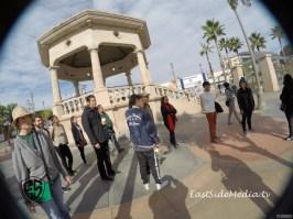 Boyle Heights Walking Tour Mariachi Plaza