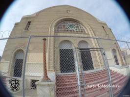 Breed Street Shul Boyle Heights