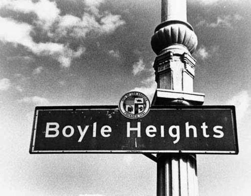 Boyle Heights