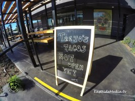 Trejo's Tacos on La Brea