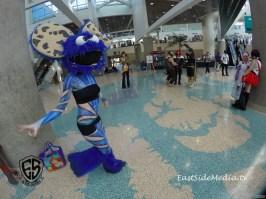 WonderCon Los Angeles 2016 - Kookie Monster