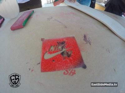 Nike East Los - Nike SB
