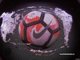 Nike Soccer East LA