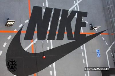 Nike East Los