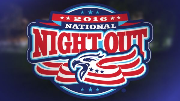 National Night Out Boyle Heights 2016