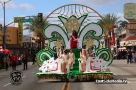 East LA Christmas Parade