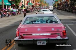 Mike Fong Mike Fong East LA Christmas Parade