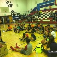 East Los Angeles Basketball Club