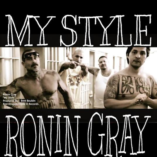 Ronin Gray