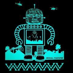 Dewey Tafoya Social Machine Productions