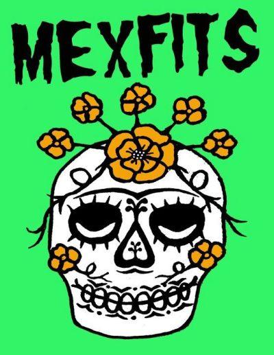 Dewey Tafoya Social Machine Productions Mex Fits
