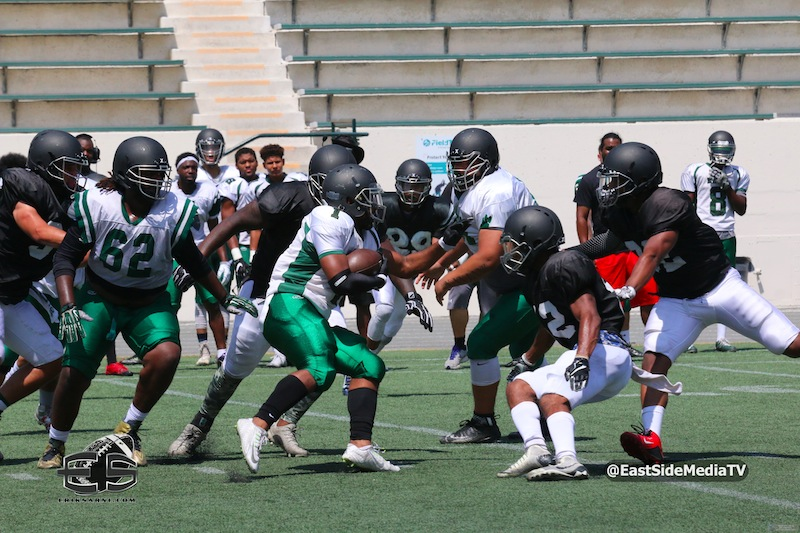 East LA College Huskies Football Preview 2017