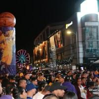Lakers Host KobeLand #Ko8e24